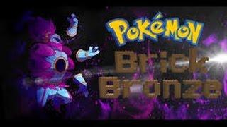 ROBLOX Pokemon Brick bronze rp ep.1 A Journey's Beginning