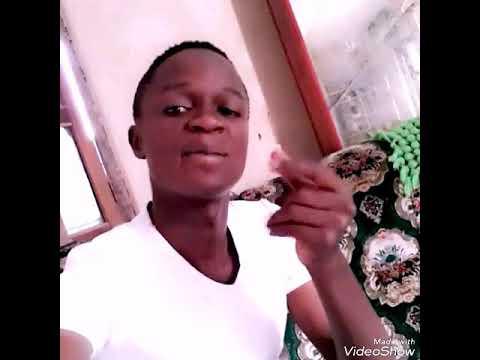 la chanson olingi nini de gaz mawete