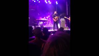 Andy Grammer - Thrift Shop by Macklemore & Ryan Lewis Cover LIVE Austin, TX.