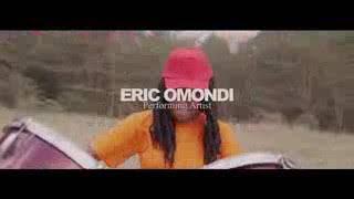 Erick Omondi-different colors (remix)