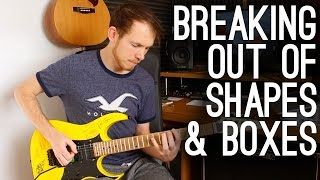 Baixar 3 TIPS FOR BREAKING OUT OF SCALE SHAPES / BOXES