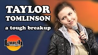 A Tough Breakup | Taylor Tomlinson | Stand-Up Comedy