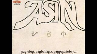 Asin - Kawangis