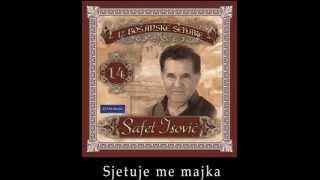 Safet Isovic - Sjetuje me majka - (Audio 1996)