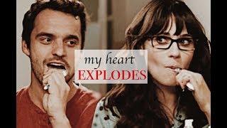 Nick & Jess | Falling in Love (+6x22)