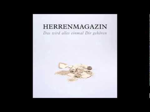 Herrenmagazin - Erinnern