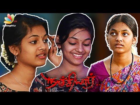 Director Bala's new find, Ivana | Jyothika, G.V. Prakash | Naachiyaar