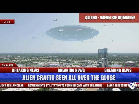 Aliens - Wenn sie kommen