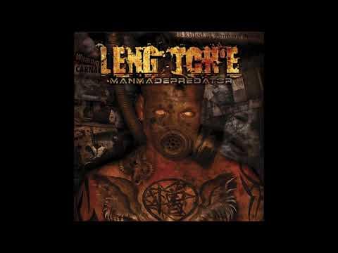 Leng Tch'e - ManMadePredator (2003) Full Album HQ (Deathgrind)