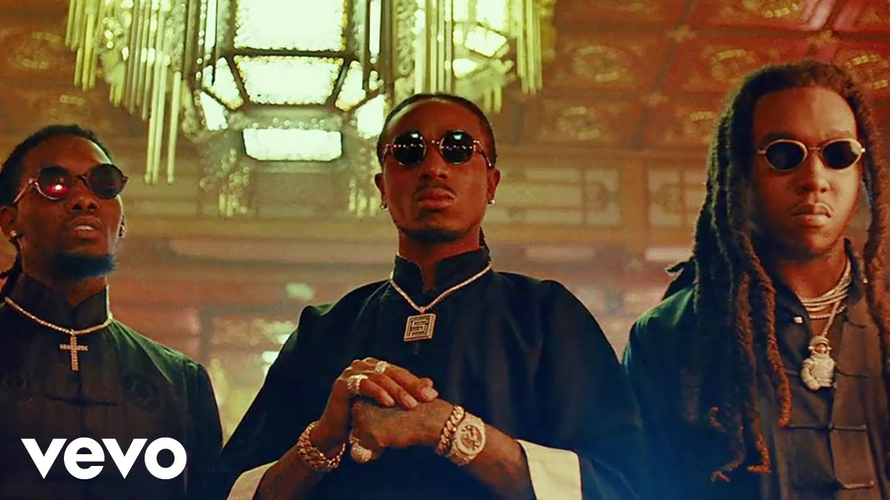 Migos' 'Culture II': 11 Best Songs You Need To Hear | Vibe