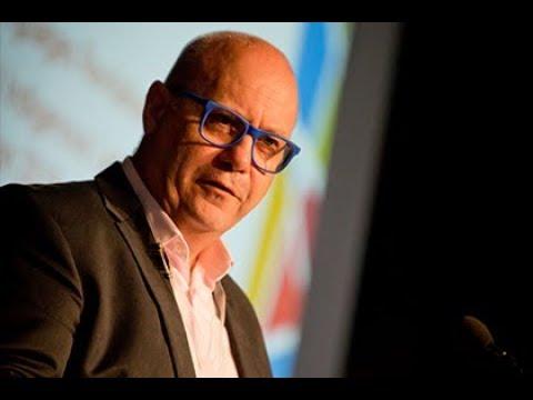 National Indigenous Languages Convention Keynote Address - Craig Ritchie