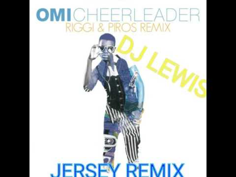 Cheerleader jersey remix