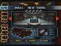 [PS1/PAL] Tony Hawk's Skateboarding walkthrough: Mall - New York (Level 3)