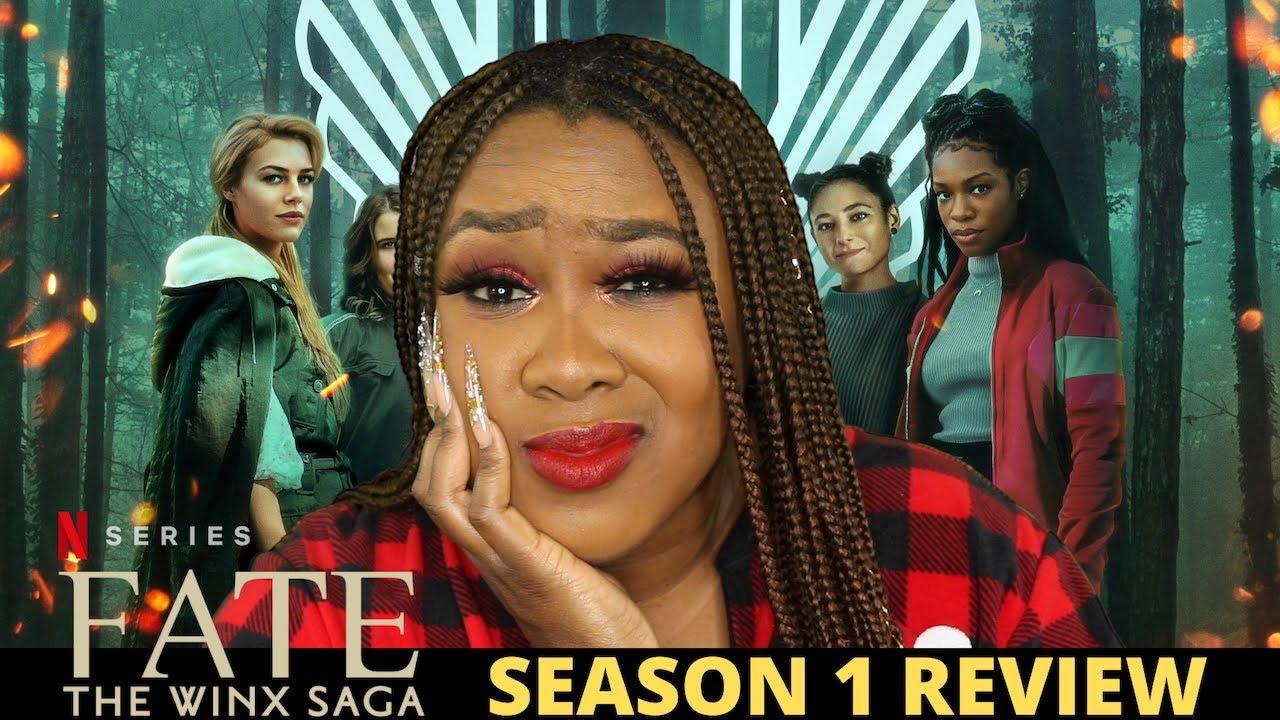 Fate The Winx Saga Review