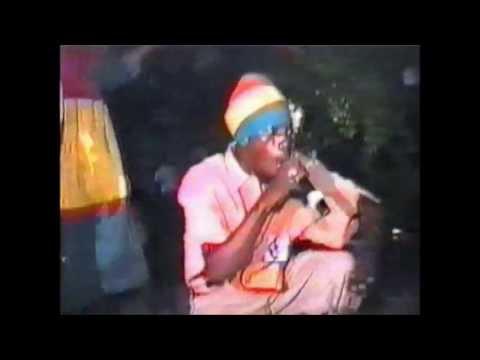 StoneLove 1998 @ Jamaica - Sizzla, Jah Cure, Buju Banton, Spectacular & Jr. Reid