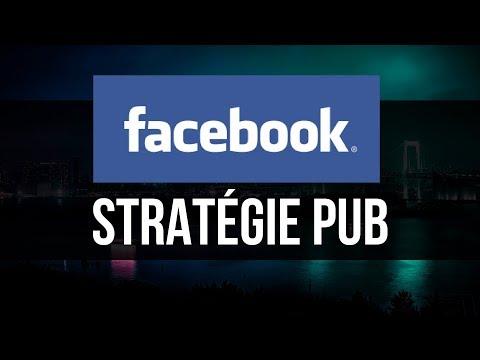 STRATÉGIE DE BASE POUR LA PUBLICITÉ FACEBOOK