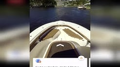 Google to map South Florida's waterways to make on-the-water traveling easier