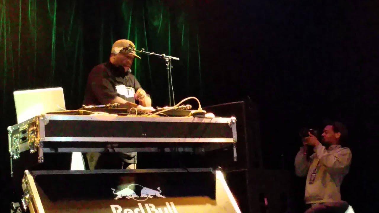 DJ Premier - 10 Crack Commandments Sample - YouTube
