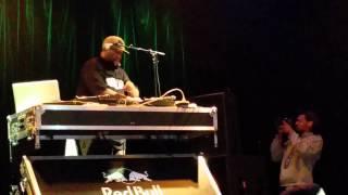 DJ Premier -  10 Crack Commandments Sample
