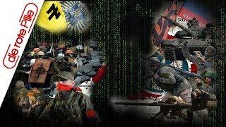 Ukraine im freien Fall