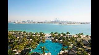 Sofitel Dubai The Palm Resort & Spa منتجع سوفيتيل بالم دبي ريزورت أند سبا 5 نجوم