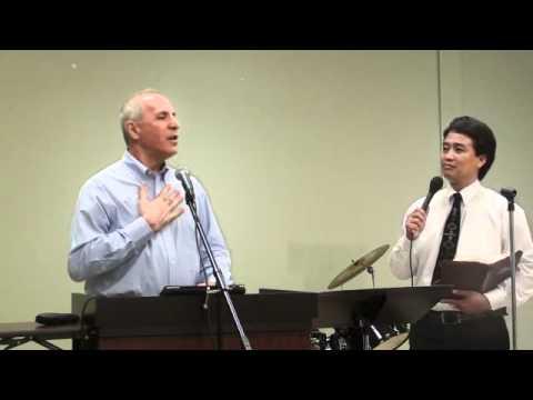 Charles Curtis sermon