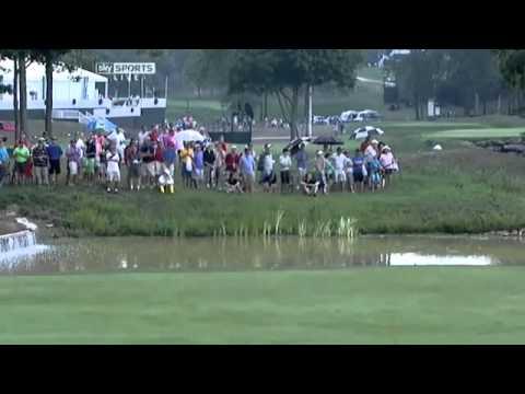 McIlroy - The Comeback Kid - US PGA 2014