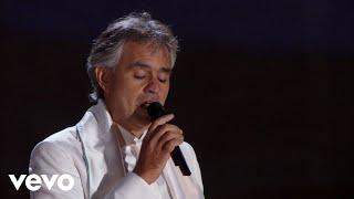 Смотреть клип Andrea Bocelli - Your Love