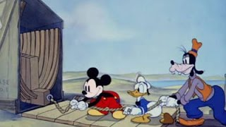 Mickey mouse clubhouse english version - Donald duck cartoon