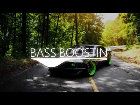BAKA NOT NICE - I Am Who I Am (Bass Boosted)