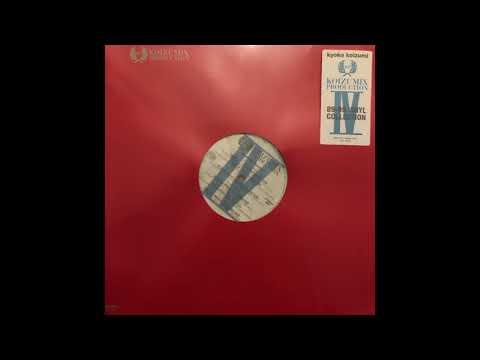 Kyoko Koizumi - Fade Out (Moody Strings Mix)