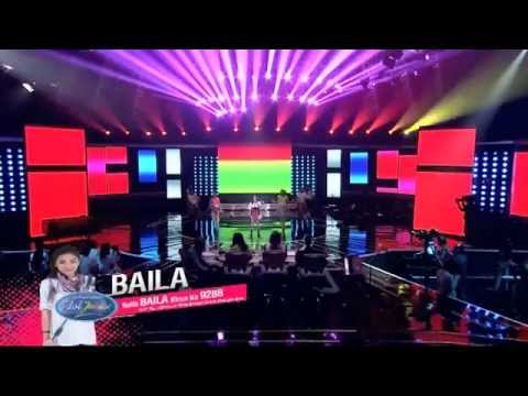 Spektakuler Indonesian Idol Junior Episode Hello Dangdut