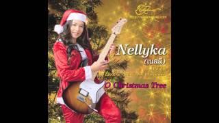 O Christmas Tree - Nellyka (เนลลี) - Album: An Electric Guitar for Christmas