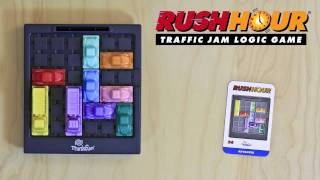 How To Play: Rush Hour - by ThinkFun