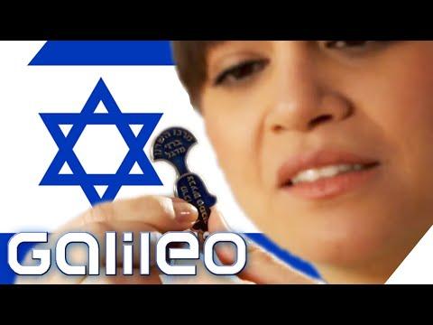 Typisch Israel?! Diese Fakten Kanntest Du Noch Nicht! | Galileo | ProSieben