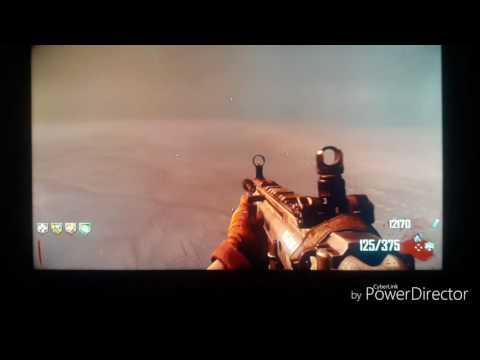 Call of duty bo2 como llenar el bancon truco con la sniper tutorial completo