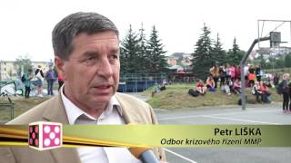 Plzeň v kostce (6.6.-12.6.2016)