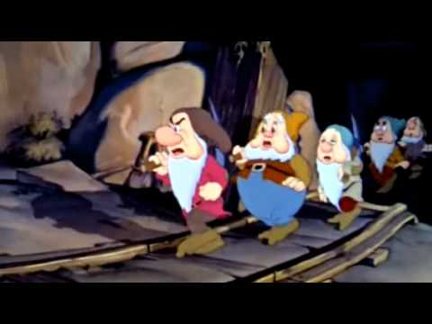 Heigh Ho - Snow White and the Seven Dwarfs