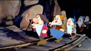 Snow White and the Seven Dwarfs: Heigh Ho thumbnail