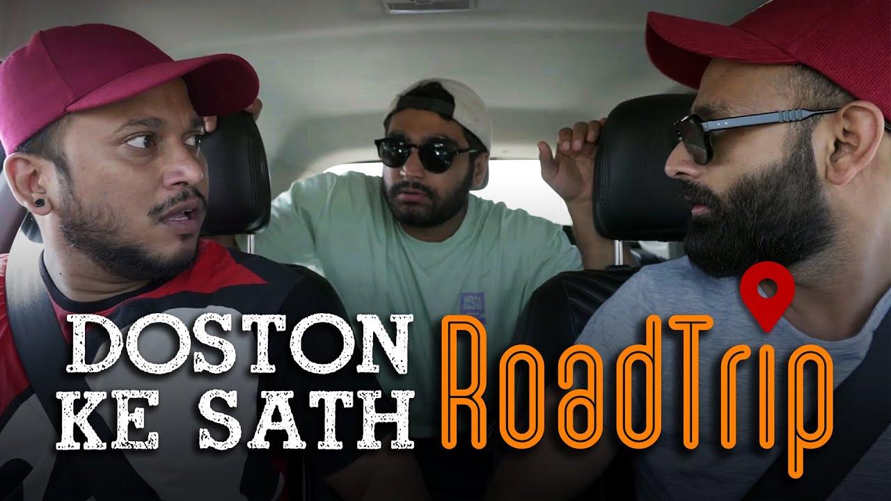 BYN : Doston Ke Sath Roadtrip