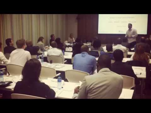 UCT GSB Find Make Grow Realise - FMGR 2014 Video