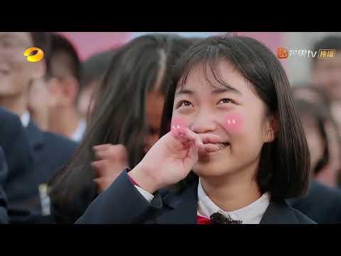 《少年说3》 日常北方人被南方口音带偏系列!北京女孩爆笑吐槽武汉 Teenager Said S3 【湖南卫视官方HD】