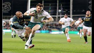 Ireland Rugby DESTROYING Big Teams