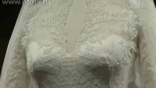 Свадебное платье принцессы Кейт Миддлтон
