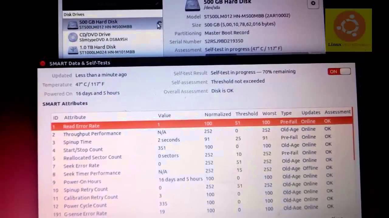 how to add hard drive to ubuntu vmware