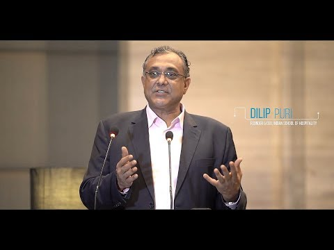 ISH Founder & CEO, Dilip Puri, on Revolutionising Student Lifestyles