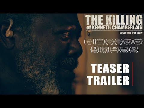 The Killing of Kenneth Chamberlain - Teaser Trailer (2021)
