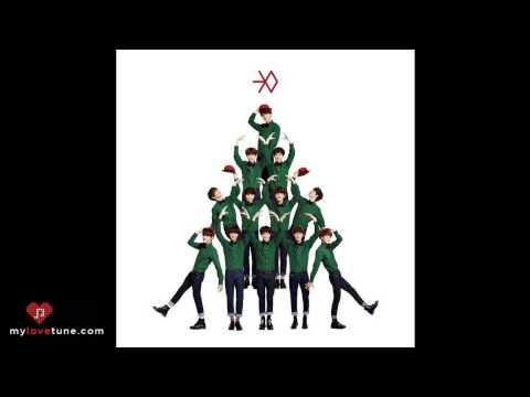 EXO (엑소) - Miracles in December (12월의 기적) (Korean Ver.) [MP3+DL]
