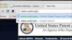 Trademark search: how to do a quick search at the USPTO website