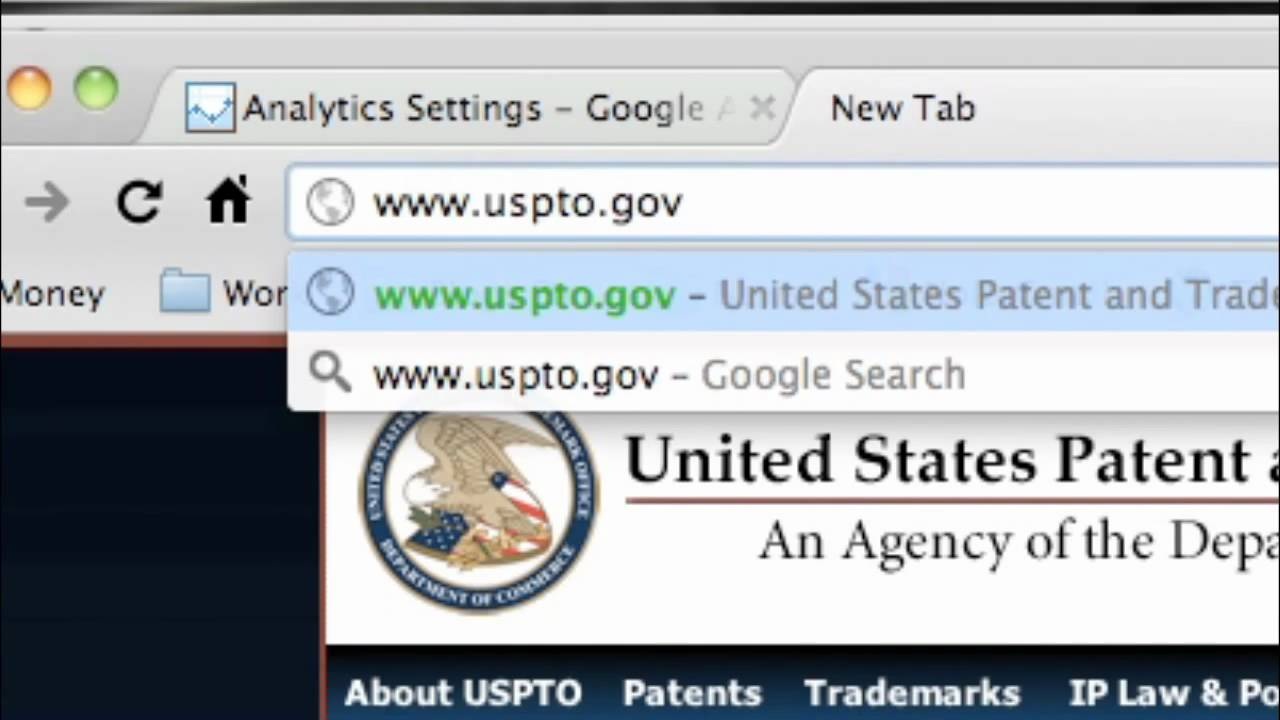 Trademark Search How To Do A Quick Search At The Uspto Website